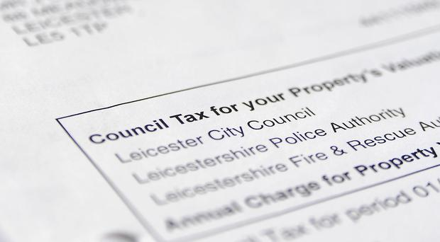 Responsibility for council-tax benefit was switched to 326 individual authorities in April 2013