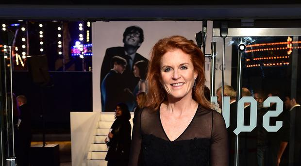 Sarah Ferguson said that marrying Prince Andrew in 1986 was the finest moment of her life, according to reports