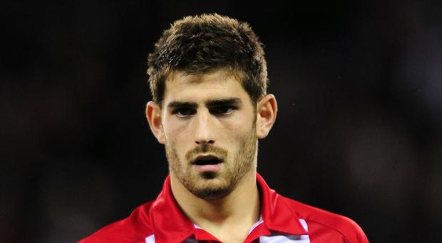 Ched Evans was offered the use of former club Sheffield United's training facilities, but it decided not to re-sign him following criticism