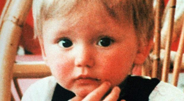 Ben Needham vanished on July 24 1991 after travelling to the Greek island of Kos with his mother and grandparents