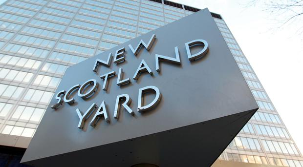 Undercover police stole identities of dead teenagers, according to Scotland Yard figures