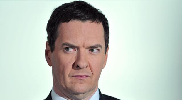 Chancellor George Osborne says the lower oil prices must be passed on to consumers