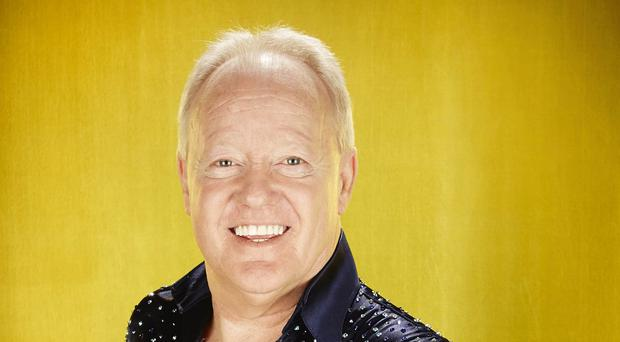 TV presenter Keith Chegwin is the early favourite to win the new series of Celebrity Big Brother