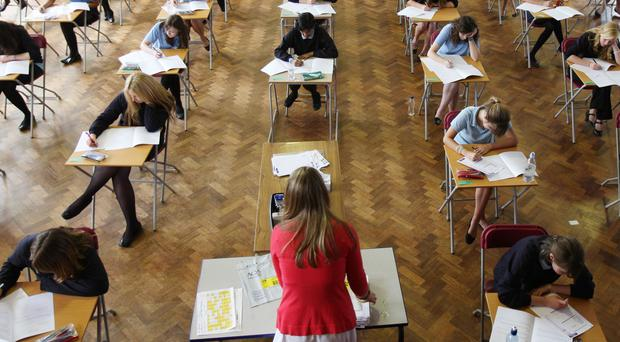 Managers at the college believe the rules will prevent a handful of students from being tempted to cheat
