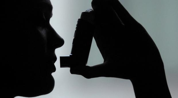 Asthma affects 1.1 million children and 4.3 million adults in the UK