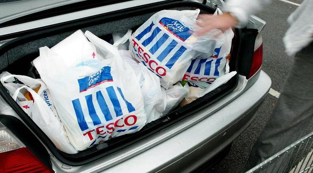 Tesco is cutting the cost of some of its best-known products