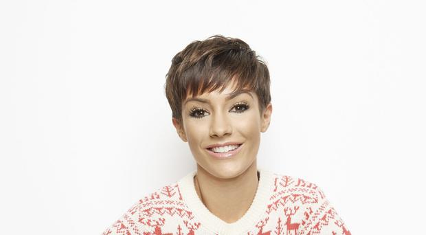 Frankie Bridge will miss the Strictly Come Dancing tour because she is expecting her second child and suffering severe sickness