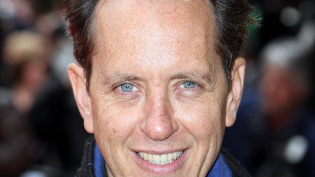 Richard E Grant: It's highly likely he'll play a major character in Game of Thrones season 6