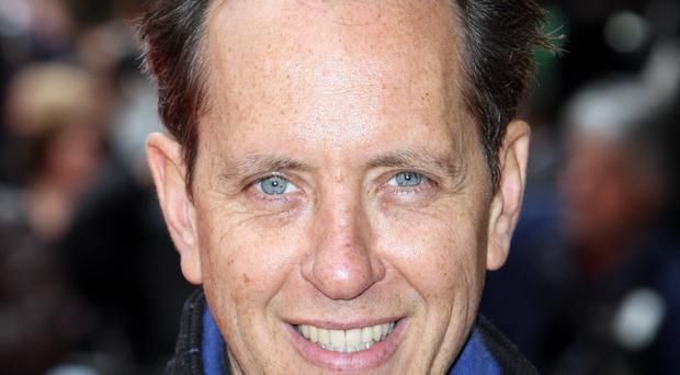 Richard E Grant is to play the head of MI10 in a TV production of Jekyll and Hyde