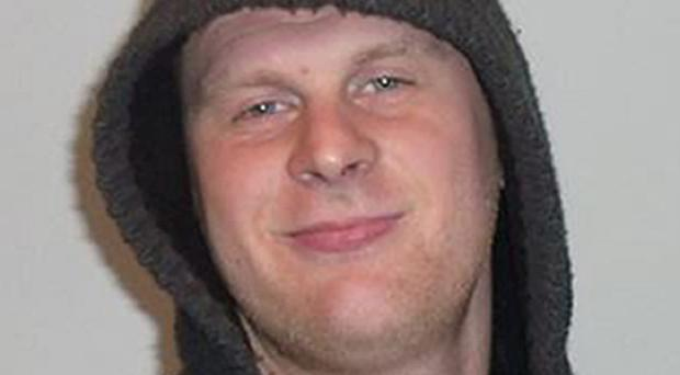 Tony Poole, cleared of murder after serving 13 years in prison, was jailed for more than 10 years after killing Martin Stokes, pictured (Gloucestershire Police/PA)