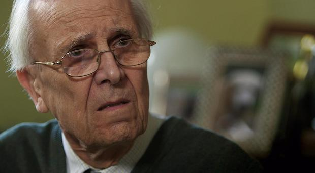 Lord Tebbit has warned David Cameron not to miss pre-election TV debates