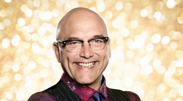MasterChef host Gregg Wallace is to marry for the fourth time