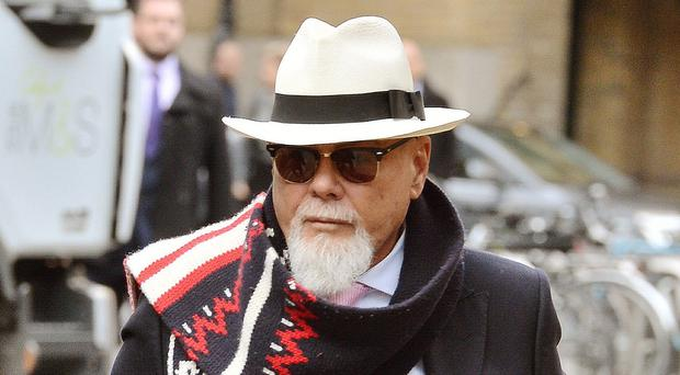 Gary Glitter will stand trial at Southwark Crown Court in south London