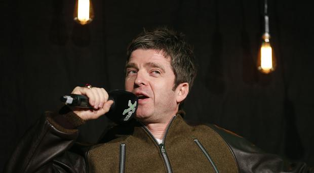 Noel Gallagher has poked fun at his infamous rant about music videos