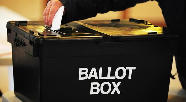 A watchdog report says the candidate deposit system should be scrapped