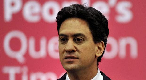Labour leader Ed Miliband's spending plans could add £170bn to the national debt over 15 years, a top economist warns
