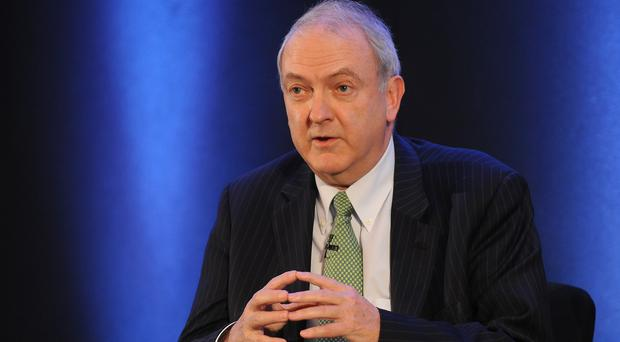Sir Bruce Keogh said that it could take up to five years to solve the issues facing accident and emergency departments