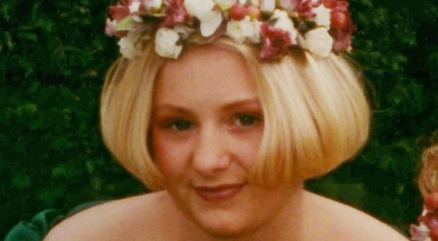 Becky Godden-Edwards' killer was never brought to justice (Wiltshire Police/PA)