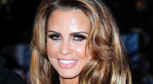 Katie Price is reportedly joining the Celebrity Big Brother housemates