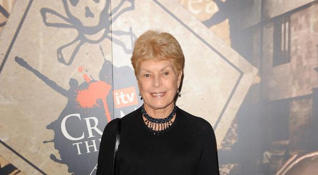 Ruth Rendell is the creator of Chief Inspector Wexford