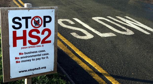 The new scheme widens compensation availability to residents affected by the HS2 scheme