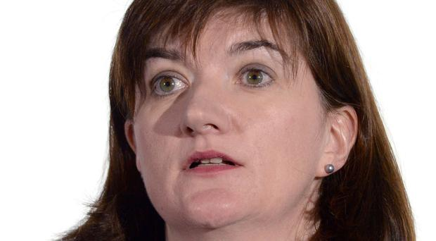Nicky Morgan ordered the review after the Trojan Horse allegations came to light