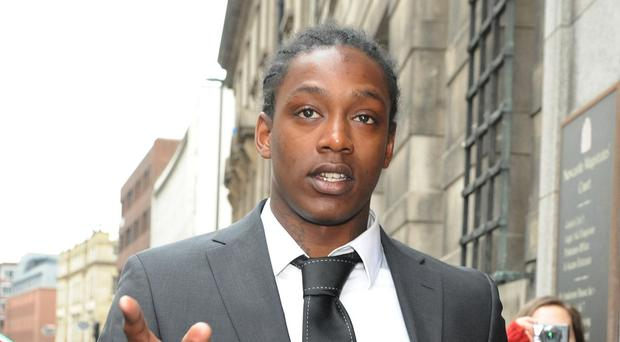 A jury cleared Nile Ranger of the charge