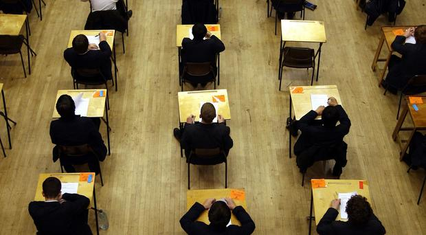 An anomaly means sixth-form colleges are not exempt from VAT