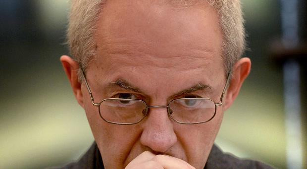 The Archbishop of Canterbury, the Most Rev Justin Welby, has said that London is like