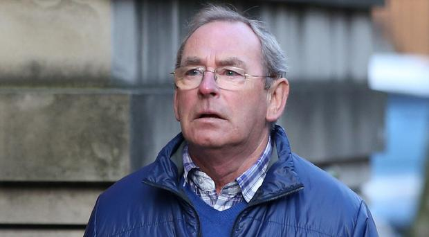 Fred Talbot faces 10 sex charges