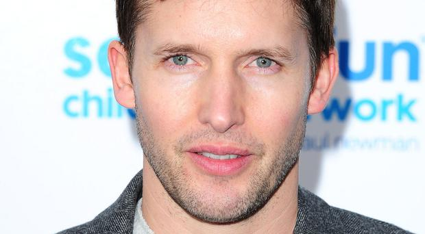 James Blunt called shadow culture minister Chris Bryant a