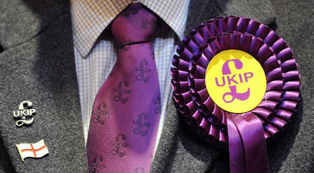 Life-long Labour voter Colin Race said he now felt Ukip was the only party which supported hard-working families