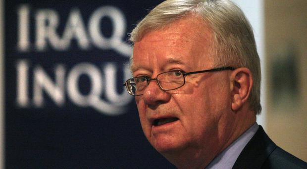 Sir John Chilcot's inquiry was established in 2009 and took public evidence from its last witness in 2011