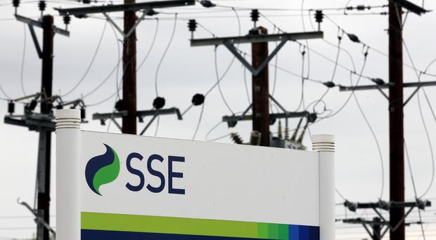 SSE is facing an Ofgem probe over competition in the electricity connections market