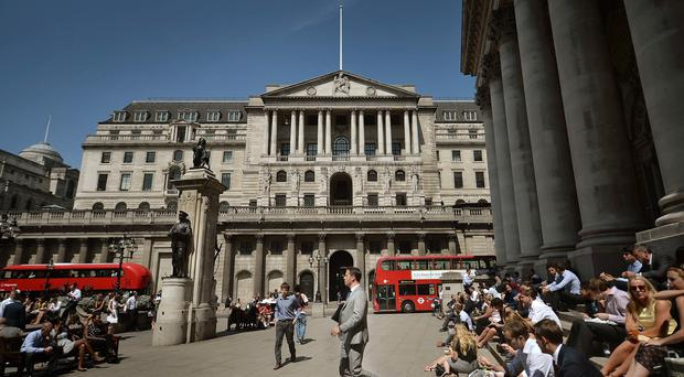 The Bank of England panel was unanimous in keeping interest rates at the present level