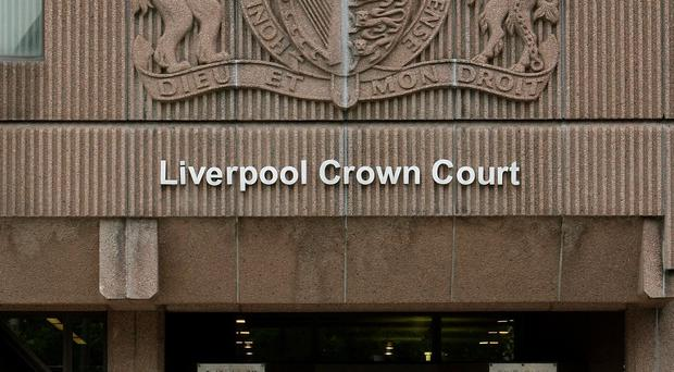 Cocaine smuggler Paul Scott was jailed for 14 years at Liverpool Crown Court