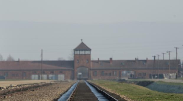 Holocaust Memorial Day is on January 27, the 70th anniversary of the liberation of Auschwitz-Birkenau