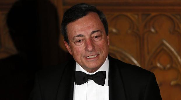 President of the European Central Bank Mario Draghi has been considering plans to boost the European economy