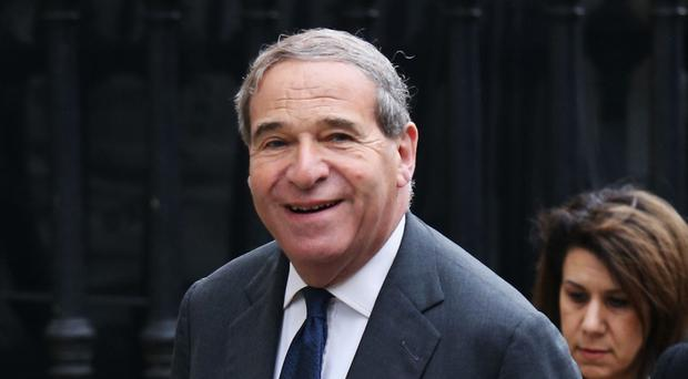 Former Home Secretary Lord Brittan has died of cancer