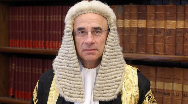 Sir Brian Leveson said the changes he was proposing would streamline the investigation and prosecution of crime