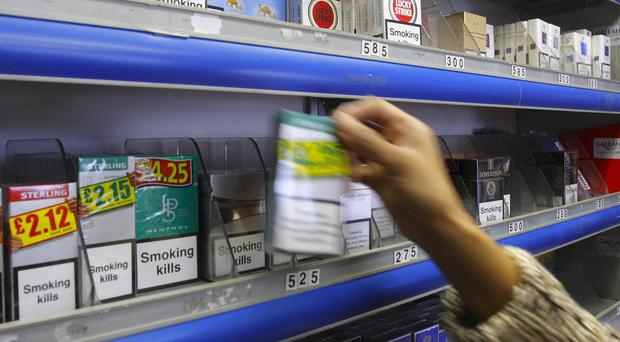 Experts say the Australian law on packaging has changed attitudes to smoking