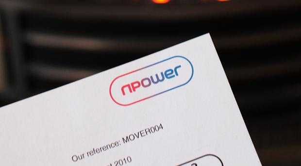 npower has announced gas price cuts to take effect next month