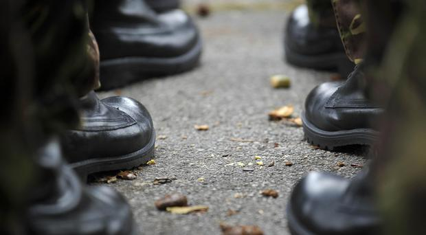 Hundreds of senior Army officers could be axed, it has been reported