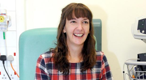 Pauline Cafferkey contracted Ebola while working in Sierra Leone but has made a complete recovery and been discharged from hospital