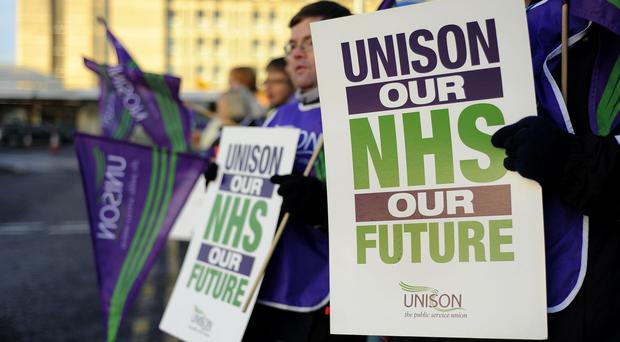 Talks to avert a health workers strike are to resume, just days before the walkout is due