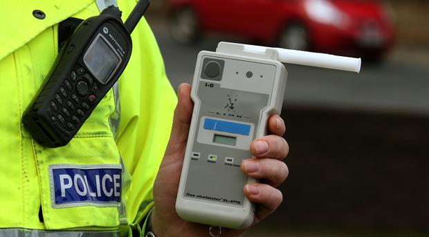 A 75-year-old Sussex man has been banned from getting behind the wheel after being convicted of drink-driving