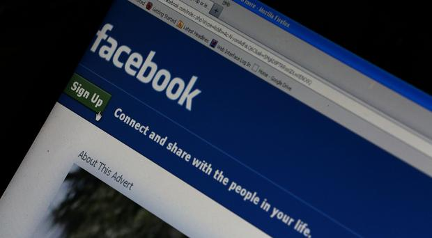 Facebook is apparently unavailable to UK users, along with Instagram