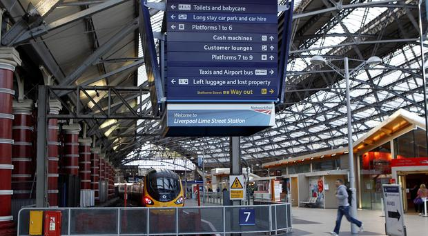 Labour has been urged to freeze rail fares