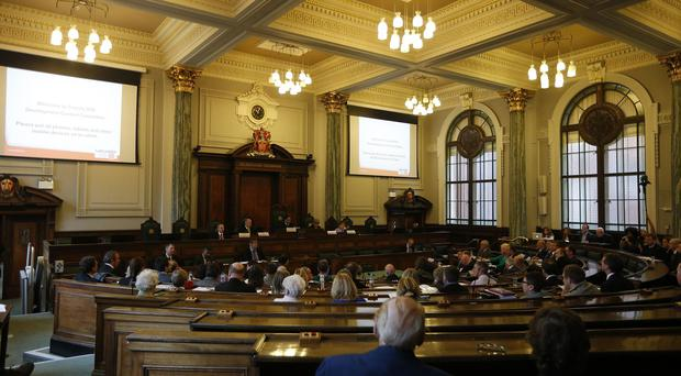 Lancashire County Council has agreed to delay a decision over fracking sites in the county