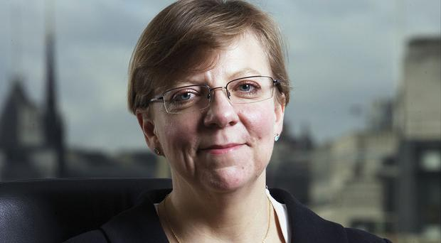 Alison Saunders said consent to sex is clearly defined in law and